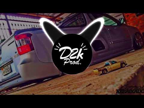 MEGA FUNK D2K - MELHORES AS SOM AUTOMOTIVO 2019