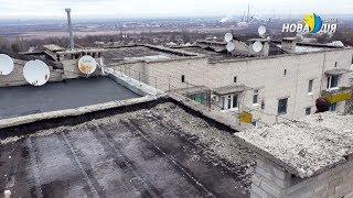 Почему жители Лисичанска возмущены работой коммунальных служб?