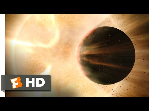 Knowing (10/10) Movie CLIP - At Earth's End (2009) HD