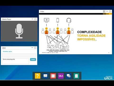 Marketing Digital SAP Hybris PT