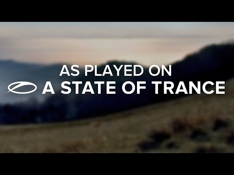 Gareth Emery feat. Alex & Sierra - We Were Young (Mhammed El Alami Remix) [A State Of Trance 780]