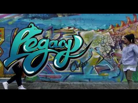 MY STORY - Popcaan ft. Davido | Choreo by SAIKANO Dthree ft. MajoLegacy
