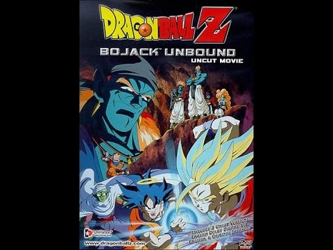 dragon ball z hd 1080p latino review