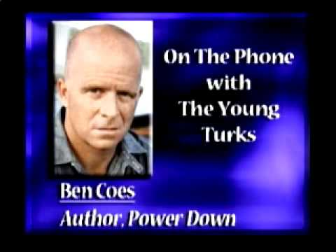 Mitt Romney & Power Down w/ Ben Coes