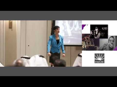 EMAAR Dubai Energy Escalators - Movement Opportunities