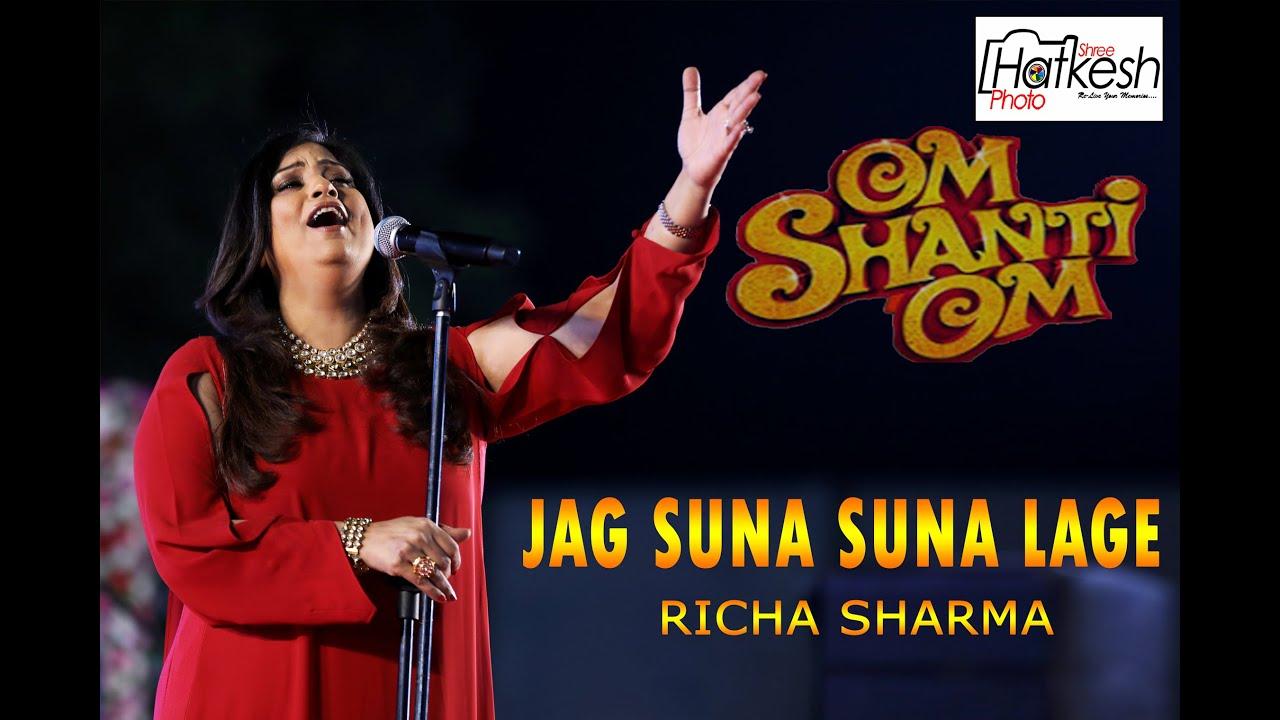 Download Jag suna Suna Lage Sung By Richa sharma