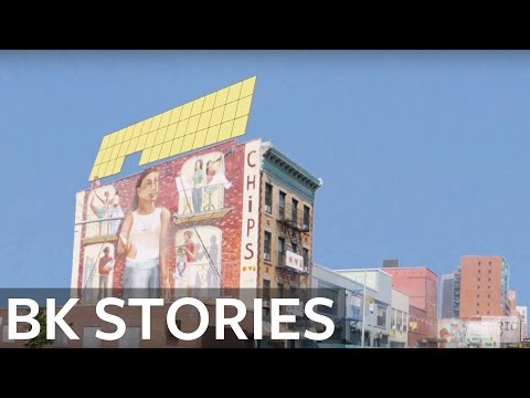 Soup Kitchen and Homeless Shelter to Become Hub of the Futuristic Brooklyn Microgrid! | BK Stories