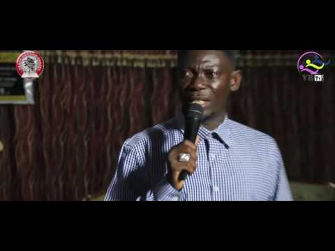 The Untold from Agya Koo - 2017