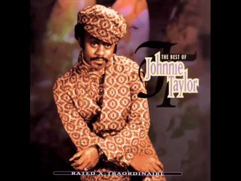 Johnnie Taylor-I Believe In You (You Believe In Me)