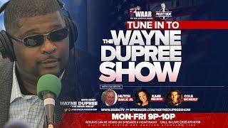 rsbn 2nd presidential debate postgame show with wayne dupree 10 9 16
