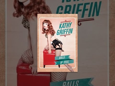 kathy griffin naked balls of steel