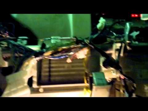 Toyota Vitz (yaris)как угнать без ключей