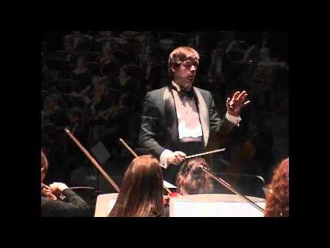 Grieg - Peer Gynt, Suite No. 2 (IV. Chanson de Solveig)