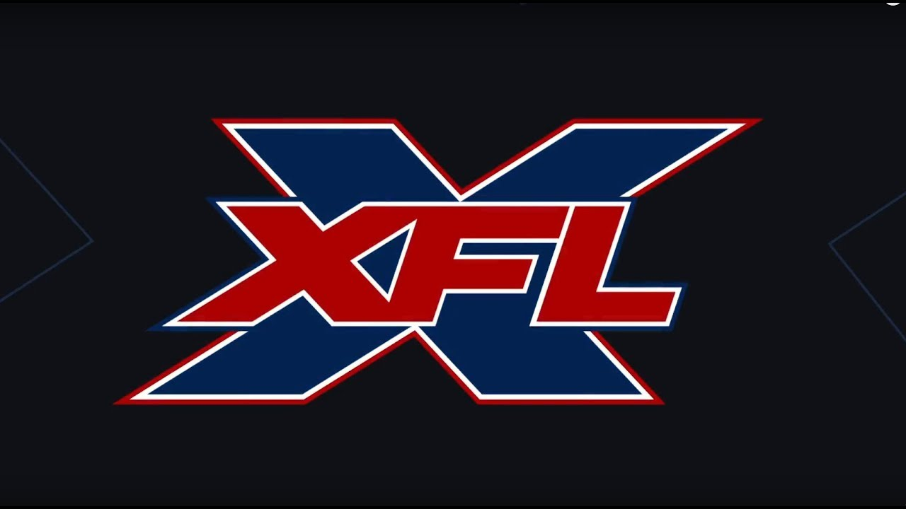 Image result for xfl logos