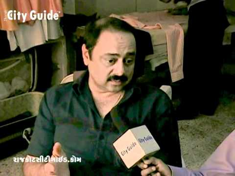 Exclusive Interview with Sachin Khedekar
