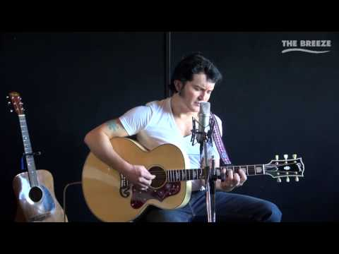 The Breeze: Ben Portsmouth Performs Elvis' Lie to Me A Little
