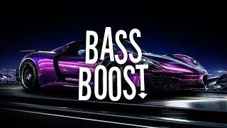 Bass Boosted Mix 🔊 Car Music ⚡ BEST TRAP, BOUNCE, BASS & EDM 2018 #02