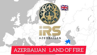 Скачать AZERBAIJAN LAND OF FIRE
