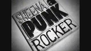 Jens - Sheena is a punk rocker (cover)