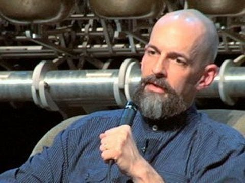 Neal Stephenson Discusses the Songs in ANATHEM