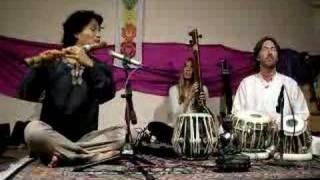 Manose plays puriya kalyan