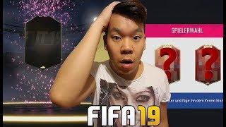 BIN ICH IMMER NOCH DER PACKLUCK KING?? 🤔 FUT CHAMPIONS BELOHNUNG 🔥🔥 FIFA 19 RTG#21