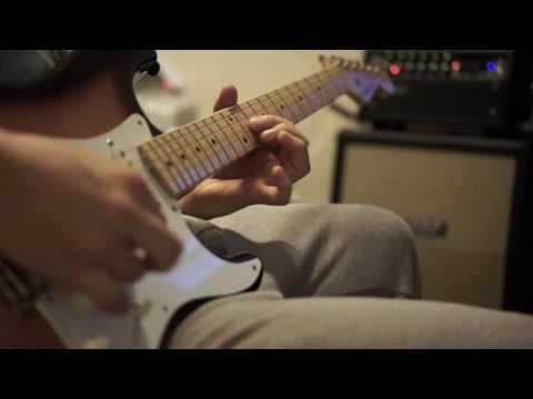 Lincoln Brewster - Everlasting God Guitar Solo