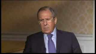 Russian Foreign Minister Sergey Lavrov Interview, Moscow, 03.29.2014 [Russian Subtitles](, 2014-03-29T21:14:38.000Z)