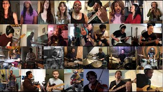 Ain't No Mountain High Enough — Portland Musicians For Covid 19 Relief