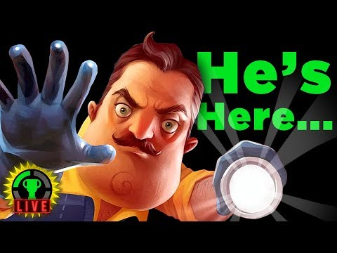 Download Youtube: WORTH THE WAIT? | Hello Neighbor (Official Release)