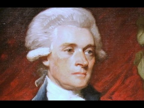Thomas Jefferson's Thoughts on Slavery, Sally Hemings, Revolutionary & Diplomatic Intrigues (1993)