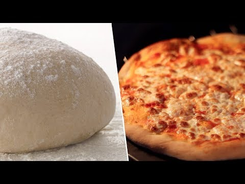 The 'Best' Homemade Pizza- Buzzfeed Test #130