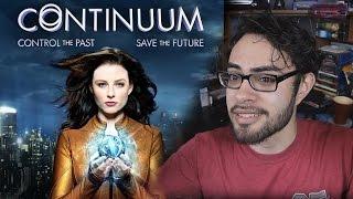 Continuum Season 4 Episode 6 'Final Hour' Review