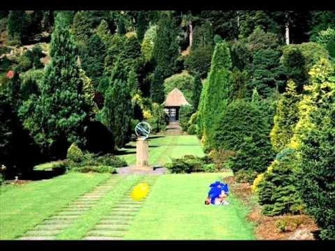 The Super Sprite Adventure - The Evil Sprite Lord [2009]