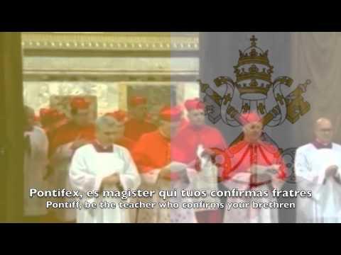 National Anthem: Vatican City - Inno e Marcia Pontificale