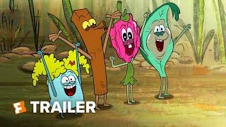 The Mighty Ones Season 1 Trailer | Fandango Family