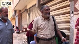 بالفيديو| مأساة عروسين.. انهارت شقتهما في ليلة الدخلة