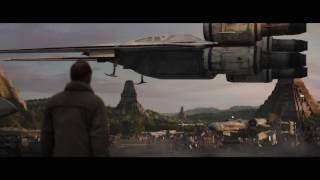 Rogue One: A Star Wars Story - Trailer thumbnail