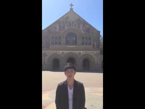 Report from Stanford University