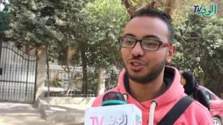 بالفيديو.. ردود فعل المواطنين على سؤال: