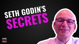 Seth Godin's Marketing Secrets to Launching a New Business