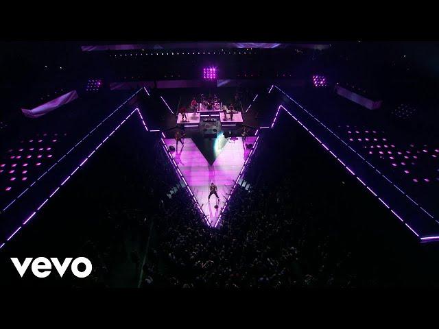 Maroon 5 - Pepsi Super Bowl LIII Halftime Show ft. Travis Scott, Big Boi