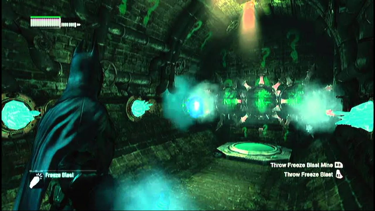 maxresdefault batman arkham city riddler trophies subway part 2 youtube batman arkham city fuse box at edmiracle.co