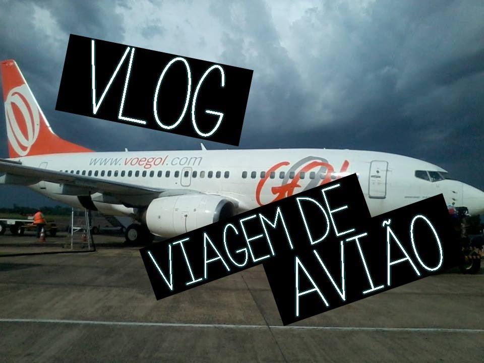 Frases Pai De Primeira Viagem: Vlog: Minha Primeira Viagem De Avião