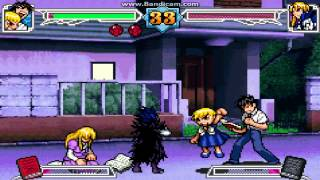 37. Zatch Bell: Electric Arena Walkthrough - Unlocking Rauzaruk Zatch PT 1