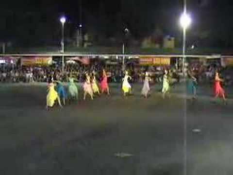 Choopeta Dance Competition 2006