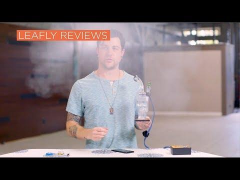 Hedi Vapes Flux E-Nail - Leafly Reviews