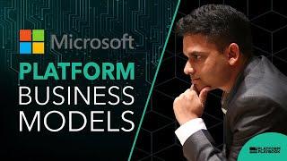 Platform Business Model Keynote | Sangeet Paul Choudary