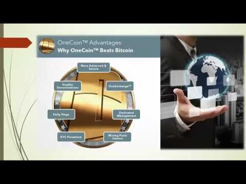 One Coin Presentation  -  Easy to Understand