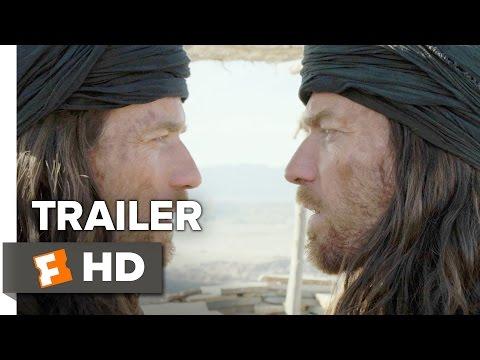 Last Days in the Desert Official Trailer #1 (2016) - Ewan McGregor Movie HD